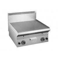Gasgrillplatte Dexion Serie 65 - 60/65 gerillt - Tischgerät   Kochtechnik/Grillplatten/Gas-Grillplatten