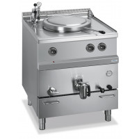 Gas-Kochkessel Dexion Serie 77 - 50 Liter