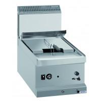 Gas-Fritteuse Dexion Serie 77 - 40/70 9 Liter - Tischgerät