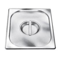 Gastronormbehälterdeckel PROFI GN 1/2 - ohne Löffelaussparung