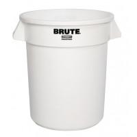 Vorratscontainer 121 Liter weiß