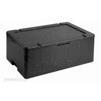 Thermoboxen ETERNASOLID® Toplader GN, 100 H