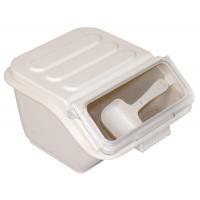Vogue Lebensmittelbehälter mit Schiebedeckel - 23l