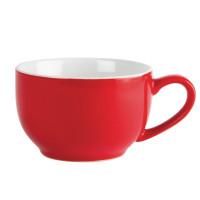 Olympia Kaffeetasse 23cl - rot