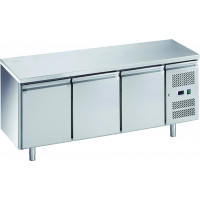 Kühltisch ECO 3/0 - GN 1/1