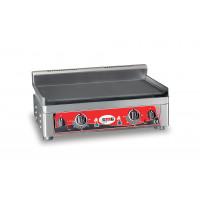 GMG Elektro-Grillplatte 52x24 glatt - Tischgerät