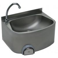 Handwaschbecken ECO 480 x 350 mit 40 mm Aufkantung