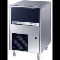 Hohlwürfel Eisbereiter 25 kg, Wasserkühlung mit 15 kg Speicher | Kühltechnik/Eisbereiter/Hohleisbereiter