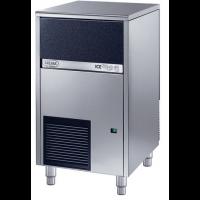 Hohlwürfel Eisbereiter 25 kg, Wasserkühlung mit 20 kg Speicher | Kühltechnik/Eisbereiter/Hohleisbereiter