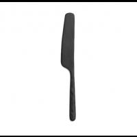 COMAS Serie Kodai Vintage Black Buttermesser