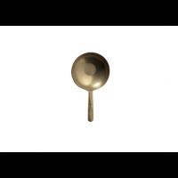COMAS Serie Kodai Vintage Gold Reislöffel