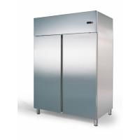 Tiefkühlschrank Profi 1400 GN 2/1 - mit 2 Türen - B-Ware 02