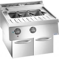 Elektro-Nudelkocher Dexion Lux 700 - 70/73 Tischgerät