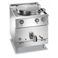 Gas-Kochkessel Dexion Lux 700 - 70/73 50 Liter