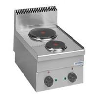 Elektroherd Dexion Serie 66 - 40/60 Tischgerät