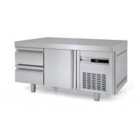 Unterbaukühltisch Premium 1/2 | Kühltechnik/Kühltische/Unterbaukühltische