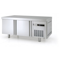 Unterbaukühltisch Premium 2/0 | Kühltechnik/Kühltische/Unterbaukühltische
