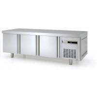 Unterbaukühltisch Premium 3/0 | Kühltechnik/Kühltische/Unterbaukühltische