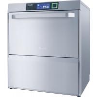 Miele Bistro-Spülmaschine Professional inklusive 2 Dosierpumpen und Sauglanzen 50x50 PG 8165