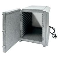 Thermobox TECNO EPP-Box Frontlader 1/1 GN beheizt