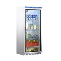 Saro Lagerkühlschrank 620 mit Glastür