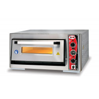 GMG Pizzaofen Classic 4x34cm mit Thermometer