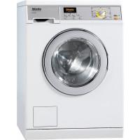 Miele Waschmaschine PW 5062, weiß