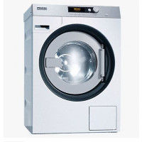Miele Waschmaschine PW 6080 Vario, lotusweiß