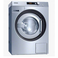 Miele Waschmaschine PW 6080 Vario, Edelstahl