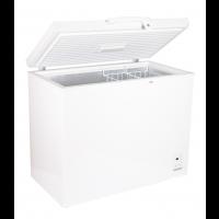 Tiefkühltruhe ECO 400 mit Klappdeckel, digital