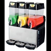 Slush-Ice Maschine ECO 3x12 Liter