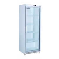 Lagerkühlschrank ECO 590 mit Glastür