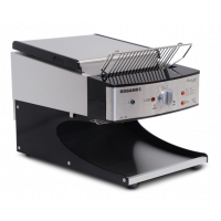 Roband Toaster Sycloid schwarz 500