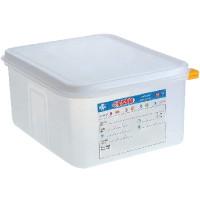Araven Farbkodierte Lebensmittelbehälter GN 1/2, 15 cm