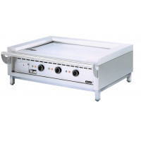 Nayati Elektro Teppan Yaki Grill TP15/E P
