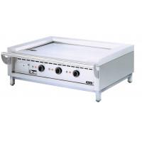Teppanyaki Grill - GAS - TP 15/JGP - Tischgerät