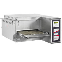 Kettenbandpizzaofen TUN E1 | Kochtechnik/Pizzaöfen/Durchlaufpizzaöfen