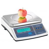 Küchenwaage ECO 2 g Teilung | Vorbereitungsgeräte/Waagen