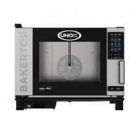 UNOX Bäckereiofen Bakertop Mindmaps 4 x EN 60x40 PLUS Elektro inkl. Aufstellpauschale