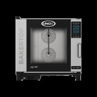 UNOX Bäckereiofen Bakertop Mindmaps 6 x EN 60x40 PLUS Elektro inkl. Aufstellpauschale