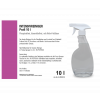Intensivreiniger Profi 10 Liter Kanister inkl. Abfüllhahn und 500 ml Leerflasche