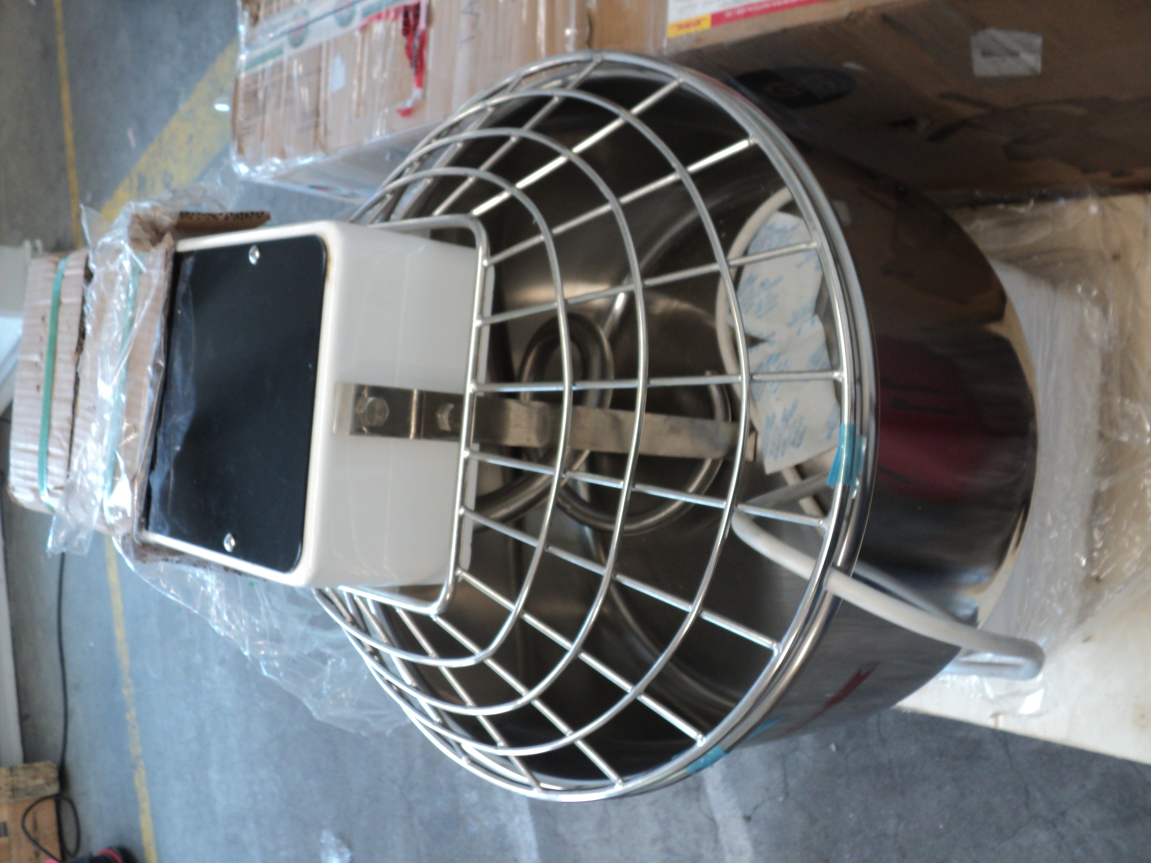Teigknetmaschine ECO 42 400V - fester Kopf - B-Ware A3 Online-Shop ...