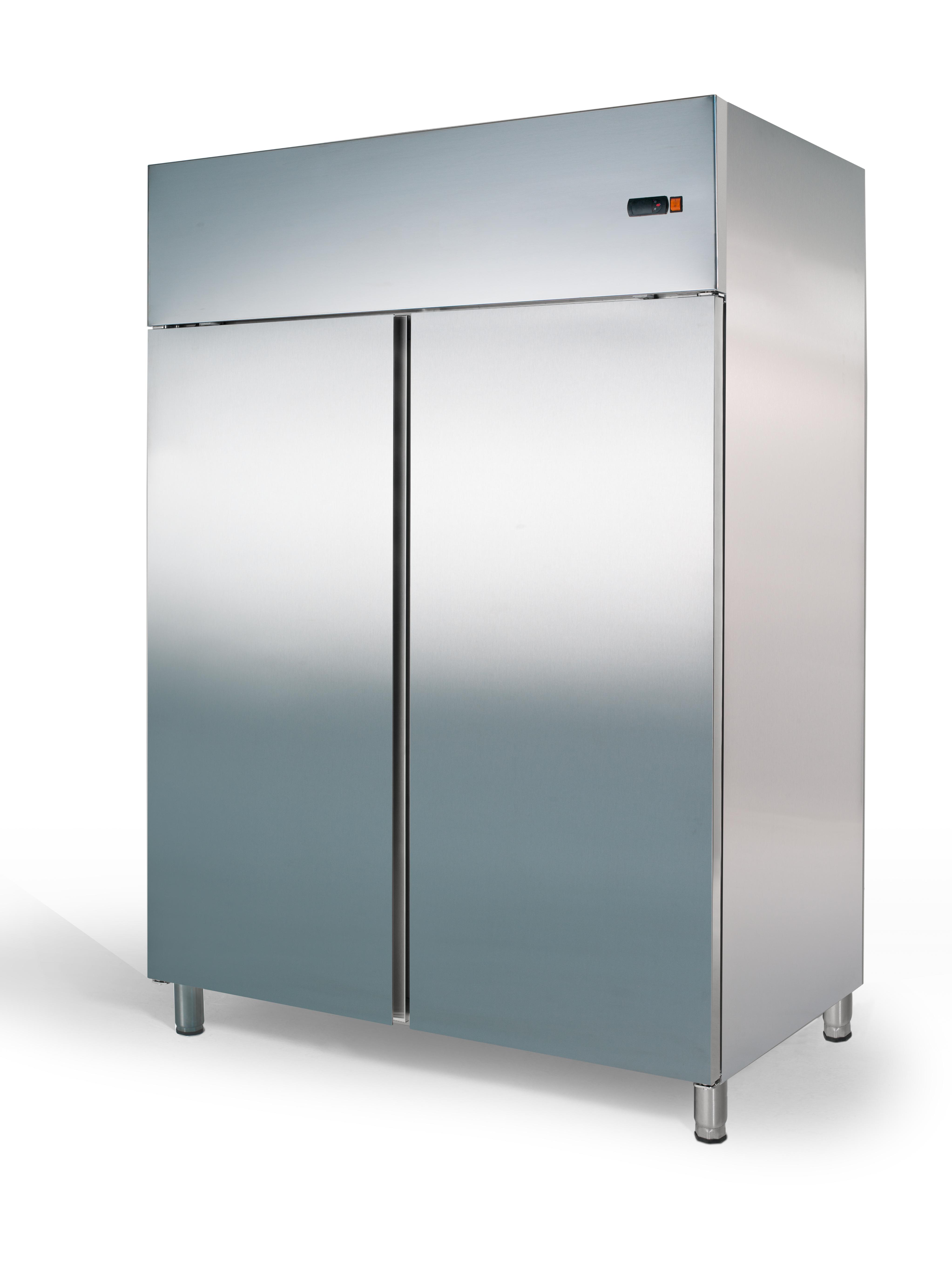 Kühlschrank Profi 1400 GN 2/1 - mit 2 Türen Online-Shop GASTRO-HERO