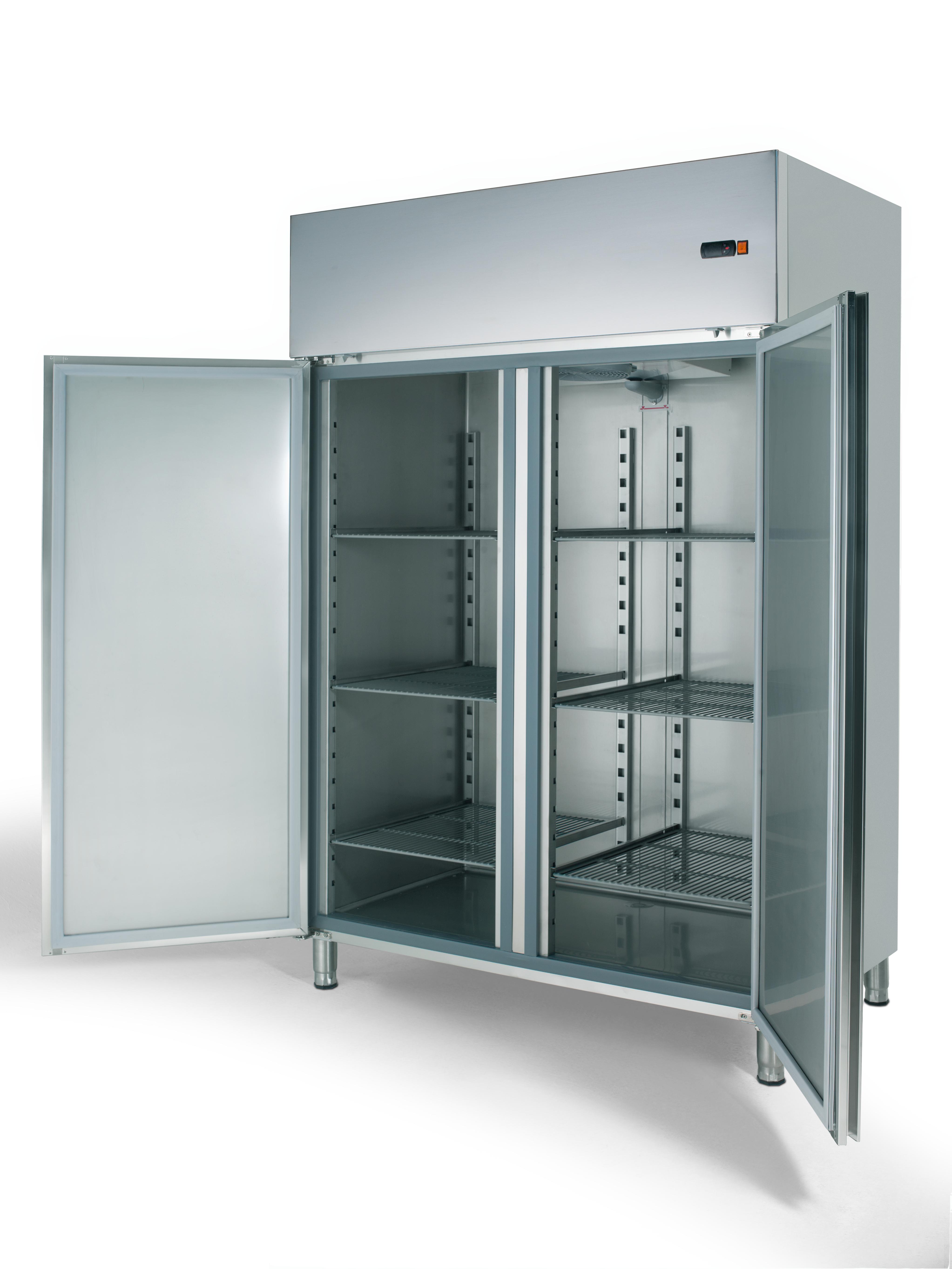 Fleischkühlschrank Profi 1400 GN 2 1 line Shop GASTRO HERO