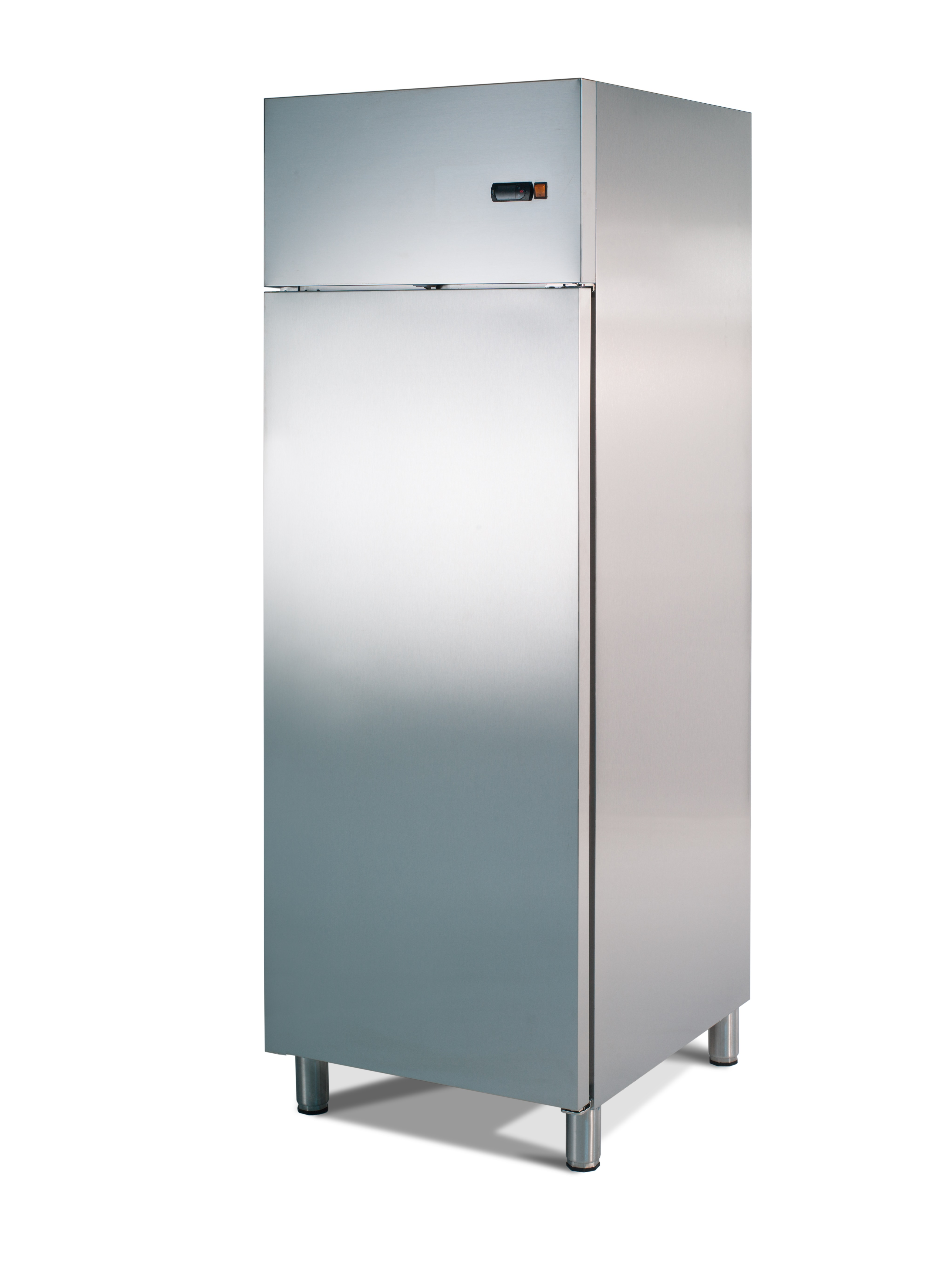 Kühlschrank PROFI 700 GN 2/1 - mit statischer Kühlung Online-Shop ...