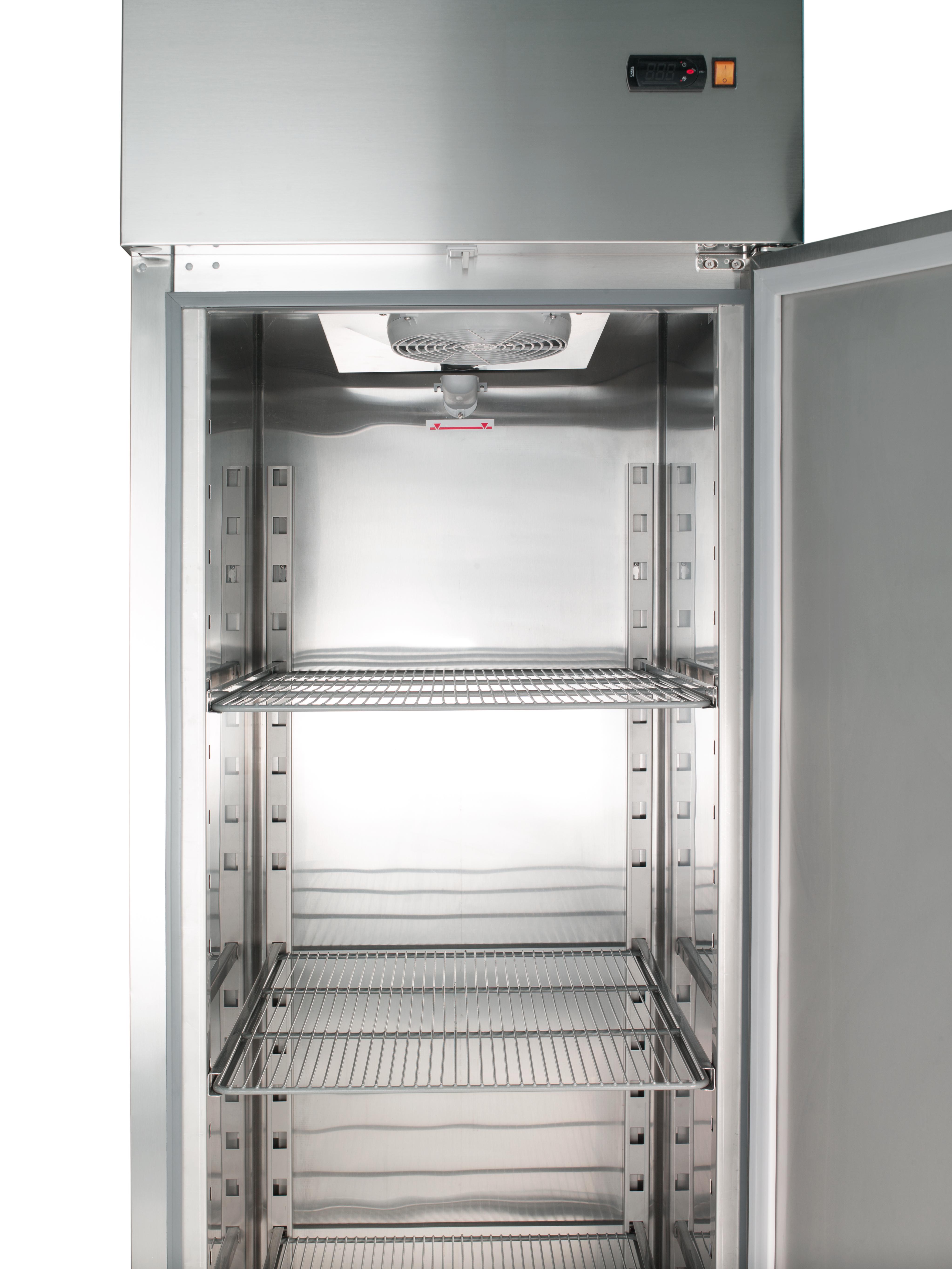 Kühlschrank Profi 700 GN 2/1 Online-Shop GASTRO-HERO