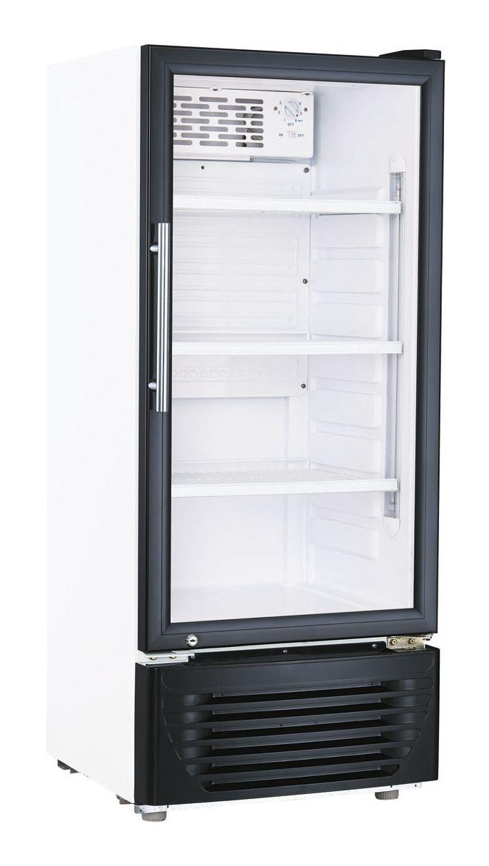 Getränkekühlschrank ECO 160 Online-Shop GASTRO-HERO