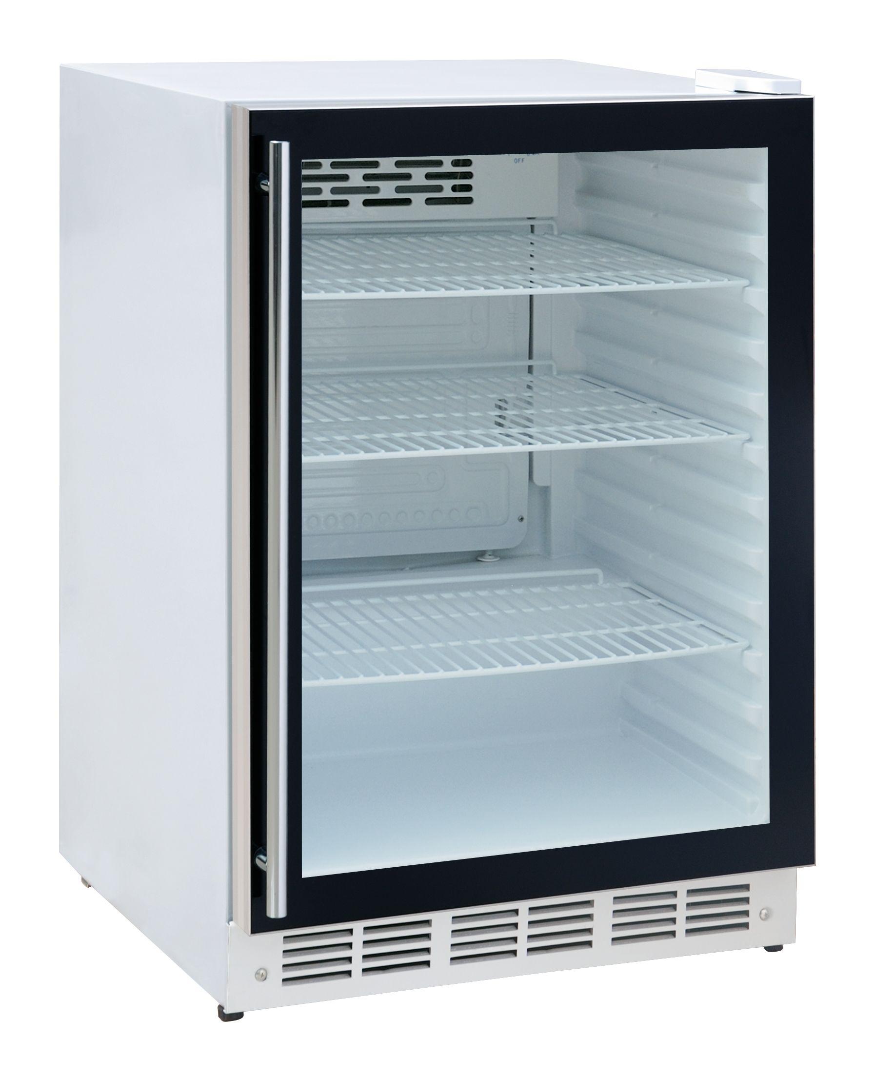 Getränkekühlschrank ECO 170 line Shop GASTRO HERO