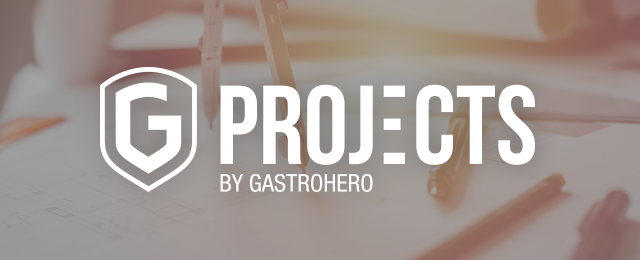 GastroHero Projects