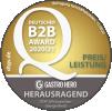 B2B Award